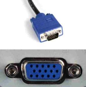 VGA-порт