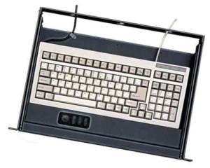 101-клавишная клавиатура