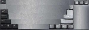 Служебные клавиши